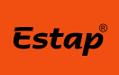 Referans: Estap Elektrik Elektronik ve Bilgisayar Sistemleri San. Tic. A.Ş. Logo